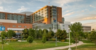 Anschutz Medical Campus, Aurora