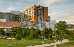 Children's Hospital Colorado on the Anschutz Medical Campus