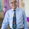 Dr. Frank Chang at Children's Hospital Colorado.