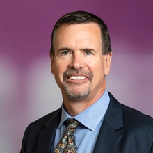 Sean O'Leary, MD, MPH, a pediatric infectious disease physician at Children's Hospital Colorado