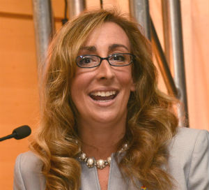 Kimberly Muller, Center for Innovation Director