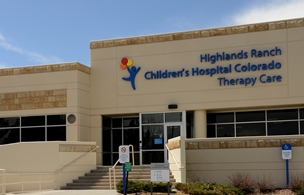 Children's Colorado Therapy Care in Highlands Ranch, Colorado