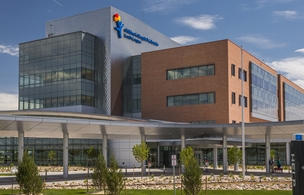 Children's Hospital Colorado's South Campus in Highlands Ranch, Colorado