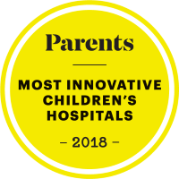 Parents Magazine Most Innovative Hospitals