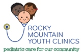 Rocky Mountain Youth Clinics logo