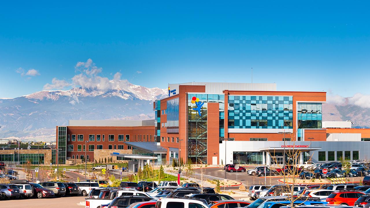 Colorado Springs Job Openings | Children's Hospital Colorado