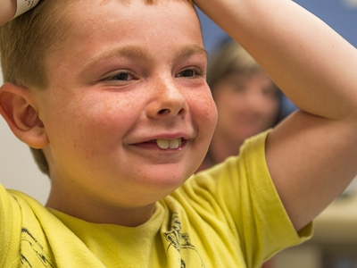 Managing Atopic Eczema   Children's Hospital Colorado