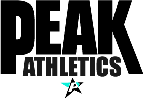 Peak Athletics logo