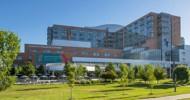 Anschutz Medical Campus, Aurora