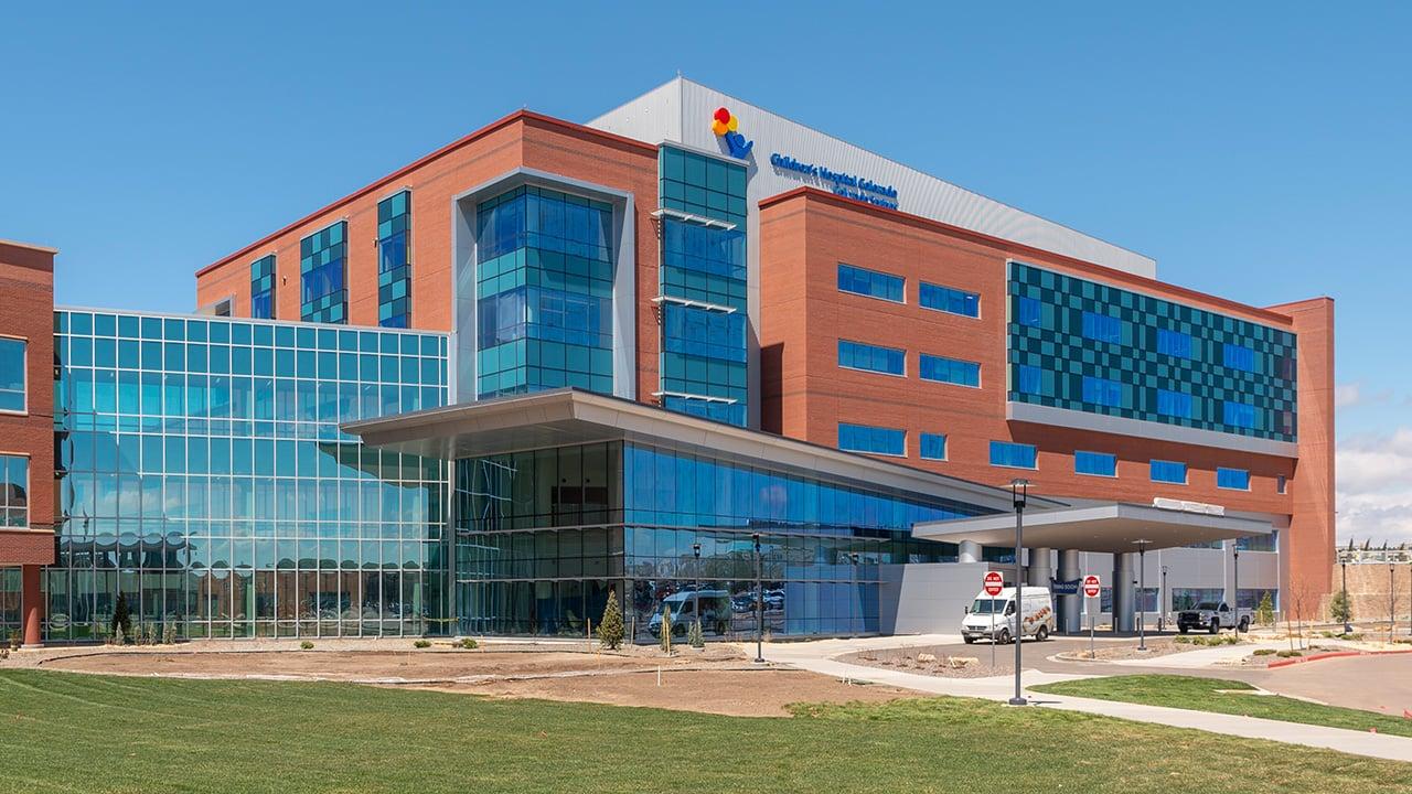 investigat childrens hospital colorado - 1280×720