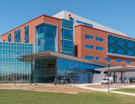 Children's Hospital Colorado | Children's Hospital Colorado