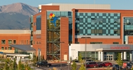 Children's Hospital Colorado, Colorado Springs