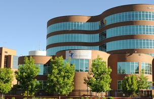 Memorial Hospital Central, pediatric expertise provided by Children's Colorado