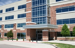 Children's Colorado Outpatient Care in Parker, Colorado