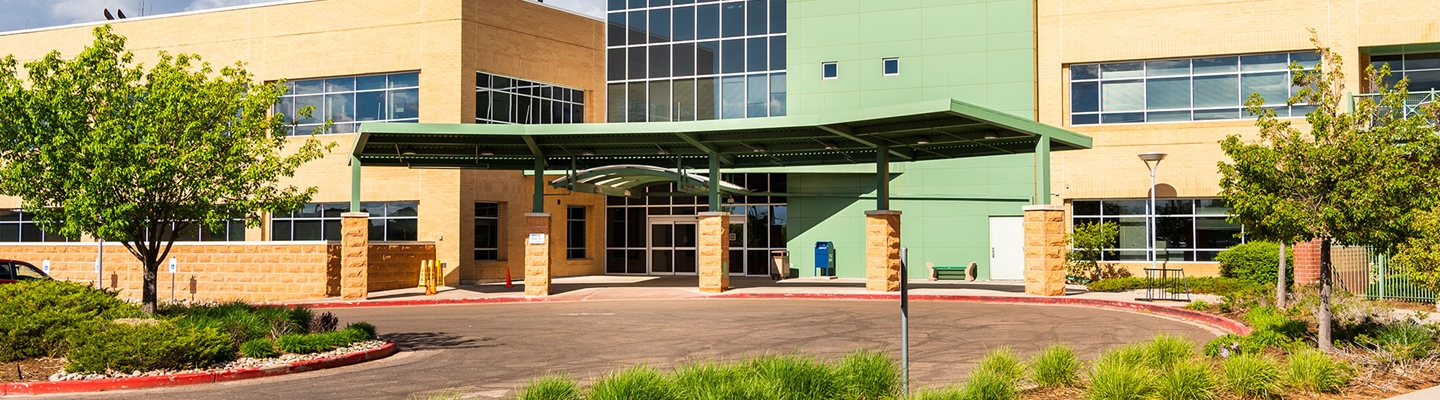 Therapy Care at Printers Park | Children's Hospital Colorado
