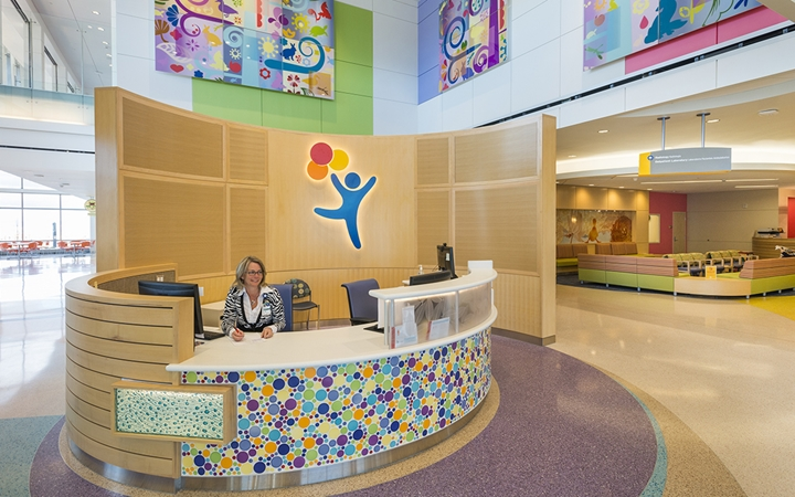 South Campus, Highlands Ranch | Children's Hospital Colorado