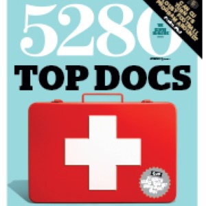 118 of our physicians were named among the best in the Denver-metro area