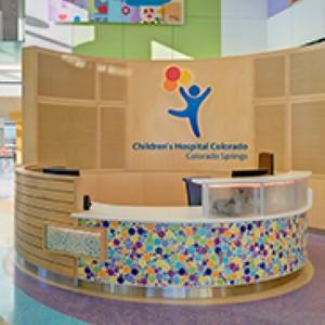 Colorado Springs New Hospital | Children's Hospital Colorado