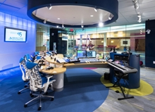 Seacrest Studios at Children's Hospital Colorado.