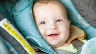 What Type of Car Seat is Right for my Child?