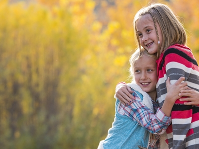 8 Tips for Raising a Caring Child