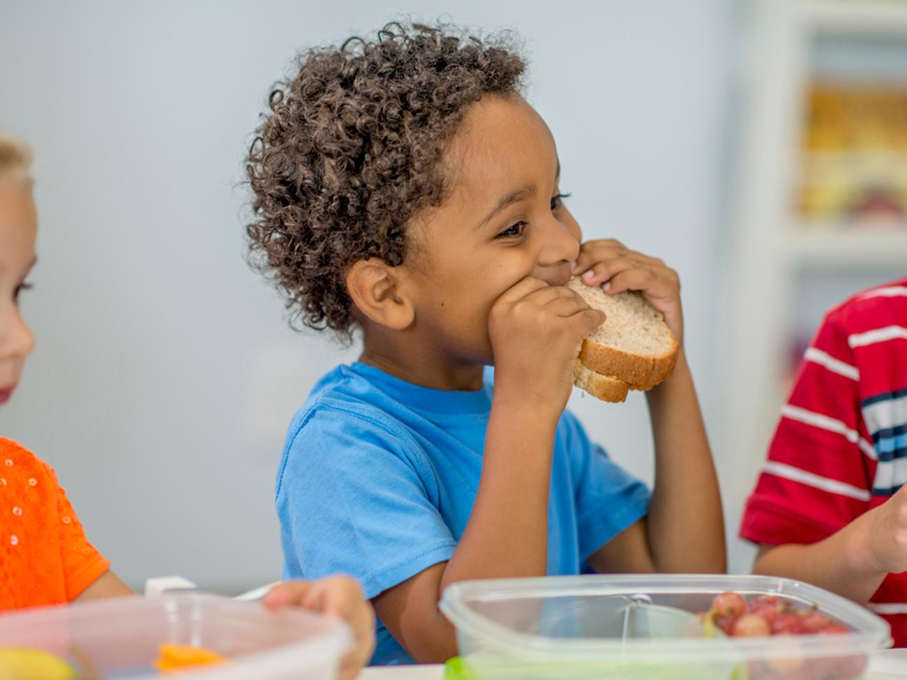 Food Allergy 101 Children S Hospital Colorado