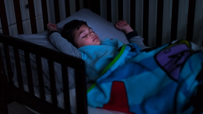 How to Get Kids to Fall (and Stay) Asleep