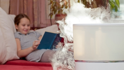 The Hidden Danger of Humidifiers