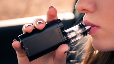 The Truth About Teens and Vaping