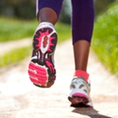 Ready, Set, Go! Half-Marathon Training Tips
