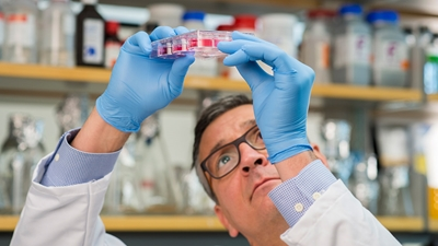 Dr. Michael Verneris Uses Immunity to Cure Cancer